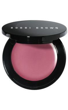 Berry blush by Bobbi Brown.