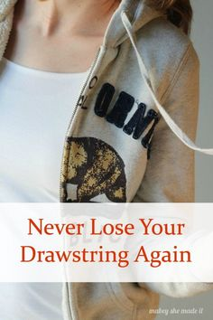 Never Lose Your Draw