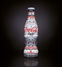ETRO for Coca Cola Light