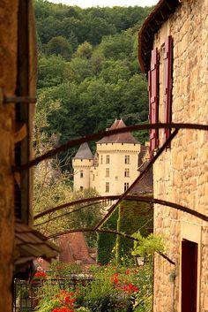 Beynac ~ Dordogne