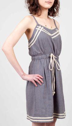 Seaside Dress $52
