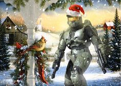 halo, video game