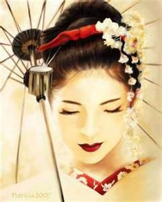 face, geisha girl, orient, cultur beauti, beauti geisha, geisha beauti, japanese geishas, geisha artwork, asian