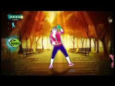 Just Dance 3 Beat Match Until I'm Blue by Sweat Invaders