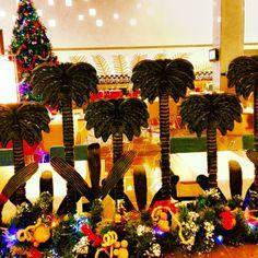 Feel the festive spirit @parkinnmuscat_ #decorations #hotel #parkinnmuscat #lobby #restaurant  http://www.parkinn.com/hotel-muscat