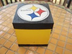 Easy Father's Day Craft Idea for Sports Fans