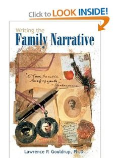 Narrative Story About Family