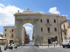 Fancy - Sicilia - Noto