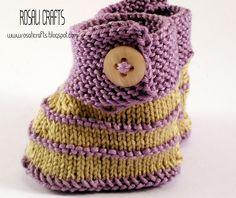 Rosalí Crafts. Accesorios personalizados.: Botitas primera postura