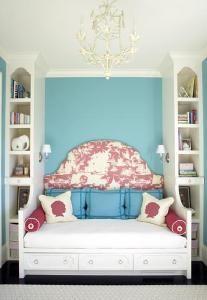 Idea for spare room