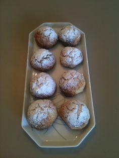 Albanian cookies-Kurabie