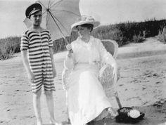 alexei and alexandra romanov.