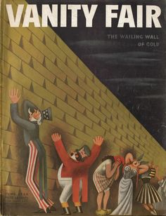Vanity Fair - June 1933, Paolo Garretto,