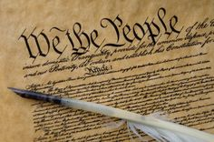 The United State Constitution