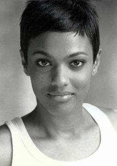 Black Women Short Cuts for 2013