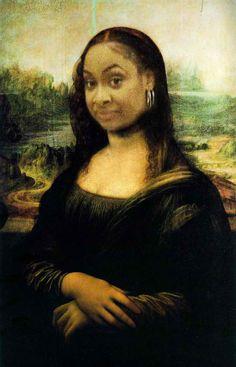Mona Ya Nasty. PERFECTION