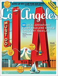 Best of LA 2013 - Los Angeles magazine
