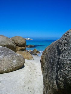 Clifton Beach - Cape