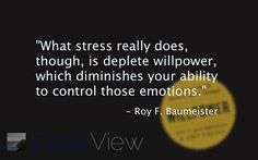 Roy F. Baumeister, from Willpower: Rediscovering the Greatest Human Strength #quotes http://www.amazon.com/gp/product/B0052REQCY/ref=as_li_ss_tl?ie=UTF8=visitsingapor-20=as2=1789=390957=B0052REQCY