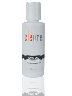 Give some TLC to your elbows, feet and nail beds. Cleure Emu Oil will help keep these overlooked areas soft and smooth. http://www.cleure.com/Emu-Oil-Benefits-Use-p/ski05.htm
