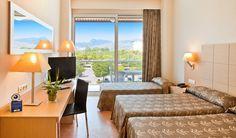 Hotel RH Bayren Parc - Habitación