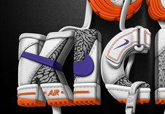 Nike Artworks by Marcelo Schultz