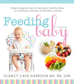 Learn how to teach your infant and children to prefer healthy foods full of flavor, texture and aroma to prevent picky eating in the future!