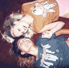Laughs #sisters #besties #friendship