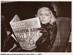 vintage everyday: Women are Just Slaves