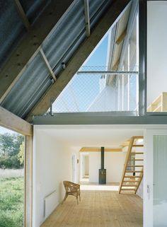 LLP architektkontor AB: Summerhouse at Stora Gasmora - Thisispaper Magazine