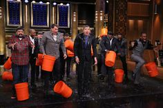 'Ice Bucket Challenge' Has Raised Millions for ALS Association - NYTimes.com