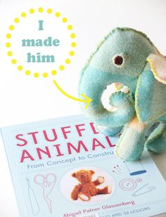 Stuffed Animals – A Book Review
