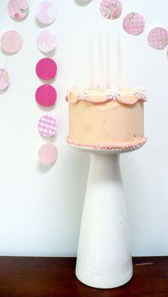 Special Cake by neviepiecakes, via Flickr