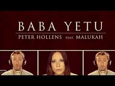 Civilization IV Theme - Baba Yetu - Peter Hollens & Malukah
