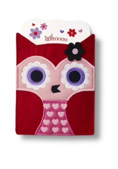 Must-See #Valentine's Day Card Presenters #Kids Will Love From HGTV's #Design Happens Blog (http://blog.hgtv.com/design/2013/02/13/valentines-day-card-presenters-kids-will-love/?soc=pinterest)