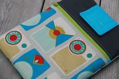 12 Gifts of Christmas Blog Hop – iPad Case Tutorial + Giveaway — Fresh Lemons Modern Quilts