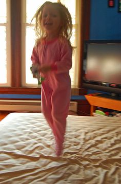 4 Reasons Your Kid Isn't Sleeping Through the Night