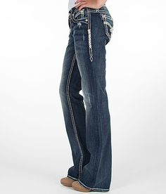 Rock Revival Jeans from The Buckle!
