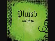 Plumb - I Can't Do This (Lyrics)