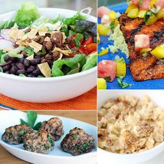 Gluten-Free Dinner Ideas For Kids
