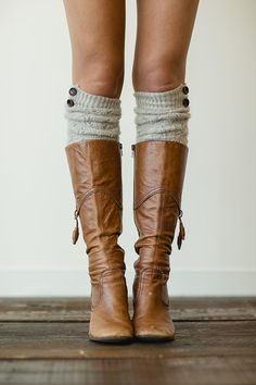 Items similar to Lacey Sock - Dove Grey boot socks - open-knit socks - chevron herringbone patterned - lace boot socks - lace socks (item no: 10-28) on Etsy Knit Socks, Boots With Socks, Boot Socks Lace, Sock Lace, Fashion Ideas, Boots Socks, Lace Boot Socks, Brown Boots, Knee High Socks