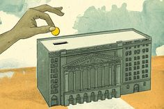 How to get started investing with ETFs and funds. Tip: it doesn't require a lot of money to begin.