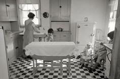 Dream Kitchen: 1936