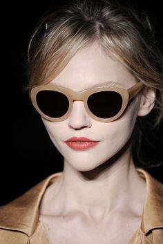 ✕ Fabulous sunglasses / #sunglasses #style