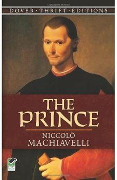 Niccolo Machiavelli – The Prince