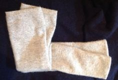 A42 light gray Cashmere armwarmer by mcleodhandcraftgifts on Etsy, pure cashmere, pure organic material , pure luxury, pure love
