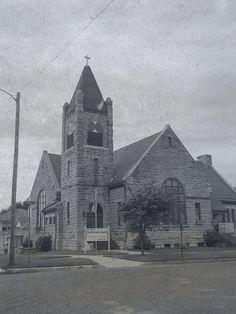 Vinelife Family Church  -  Arkansas City, Kansas