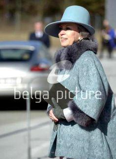 Princess Benedikte, 2013    The Royal Hats Blog