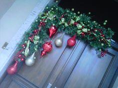 mis decoraciones de navidad