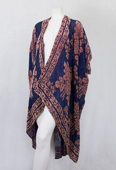 Edwardian beaded coat